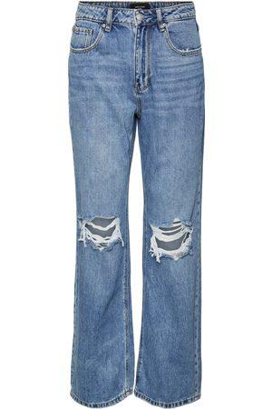 VERO MODA Dame Boyfriend - Jeans 'Kithy
