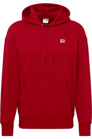 PUMA Herre Sweatshirts - Sweatshirt 'Downtown