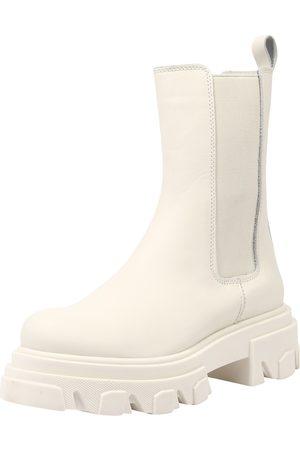 Steve Madden Dame Støvletter - Chelsea Boots 'DOLMAN