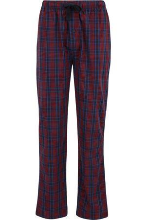 TOM TAILOR Pyjamasbukse