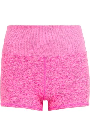 alo Treningsshorts - Alosoft Aura shorts