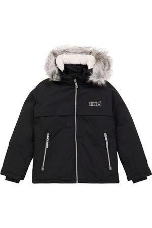 Molo Jente Pelsjakker - Castor faux fur ski jacket