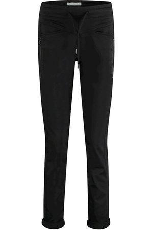 Red Button Tessy Trouser