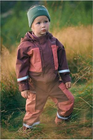 Stormberg Turbukser - Dyraheio resirkulert bukse barn 1-7