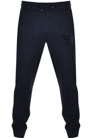 Tommy Hilfiger Track Logo Jogging Bottoms