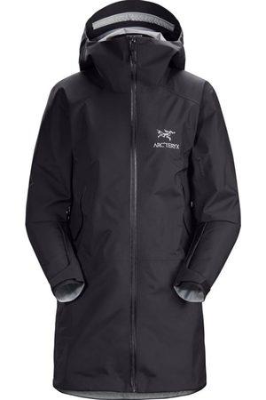 Arc'teryx Women's Zeta Ar Jacket (2021)