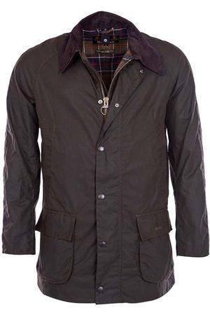 Barbour Bristol Wax Jacket Men's