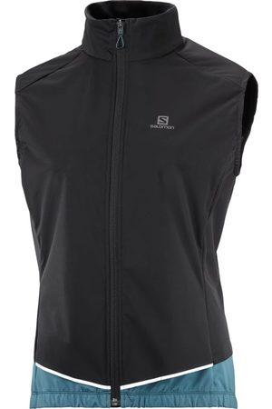 Salomon Dame Skijakker - Women's Light Shell Vest