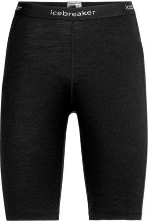 Icebreaker Dame Ullongs - Women's Merino 200 Oasis Thermal Shorts