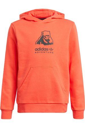 adidas Gutt Sweatshirts - Sweatshirt 'Adventure