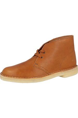 Clarks Chukka Boots 'Desert