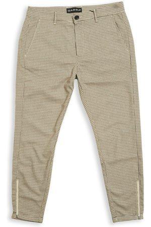 Gabba Pisa Check Bukse
