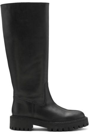 Läst Blaine Boots
