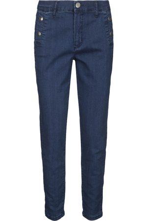 2-Biz Denim Uten Glidelås Jeans
