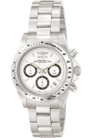 Invicta Watches Speedway 9211 Men's Quartz Watch - 39.5mm