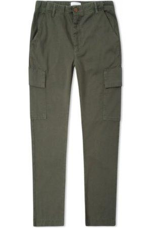 WoodWood Julian-100 Bukse