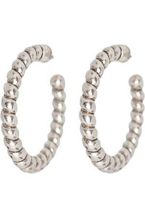 7 days Hoop earrings