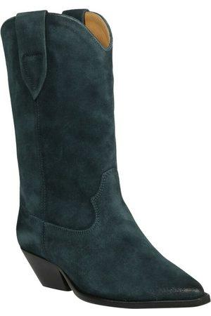 Isabel Marant Duerto cowboy ankle boots