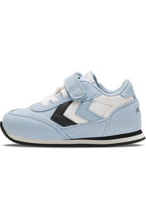 Hummel Reflex Infant Sneakers Fog