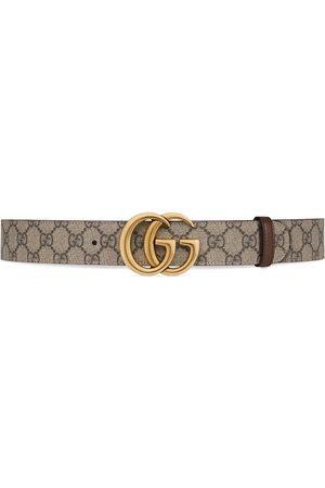 Gucci Belter - GG Marmont reversible belt