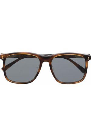 Gucci Herre Solbriller - Square frame sunglasses