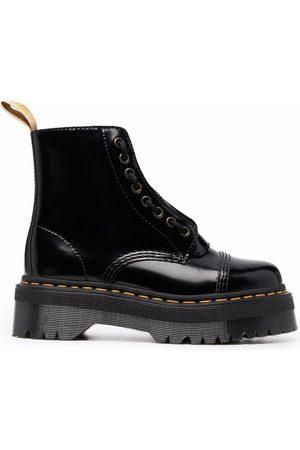 Dr. Martens Dame Støvler - Sinclair vegan leather boots