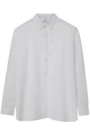 Lexington Edith Lt Oxford Shirt Skjorte