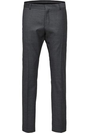 SELECTED Kostyme bukser Slim fit
