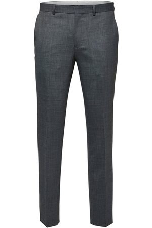 SELECTED Slim Mylostate Trousers