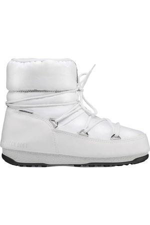 Moon Boot Mb Low Nylon Sko