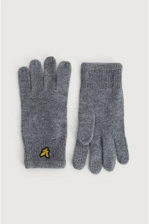 Lyle & Scott Herre Hansker - Hansker Racked Rib Gloves