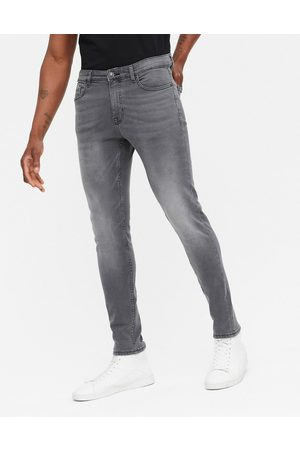 New Look Skinny jeans in washed grey
