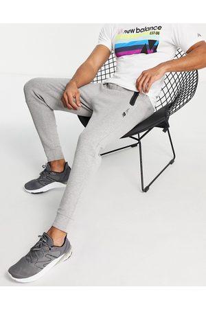 New Balance Tenacity joggers in grey