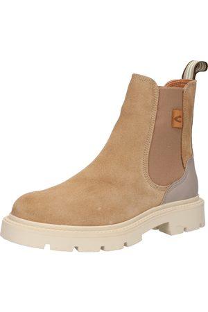 Camel Active Dame Støvletter - Chelsea Boots