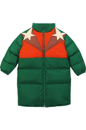 Gucci Baby down jacket