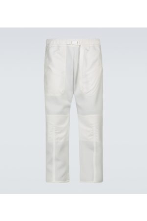 Byborre Hike tapered cropped pants