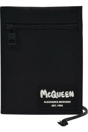 Alexander McQueen Crossbody Pouch
