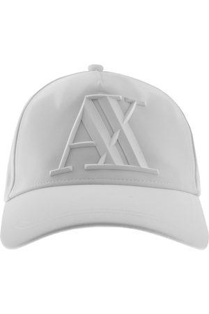 Armani Herre Capser - Logo Cap
