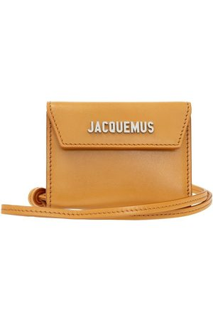 Jacquemus Wallet with strap