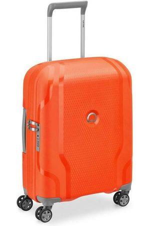 Delsey Clavel Hard Kabin Koffert Med 4 Hjul 55 cm