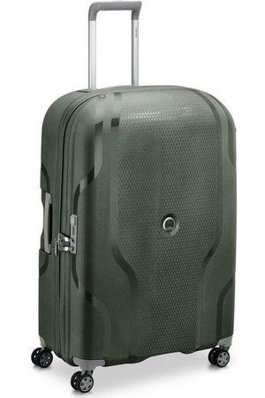 Delsey Kofferter - Clavel Hard Stor Utvidbar Koffert Med 4 Hjul 76 cm