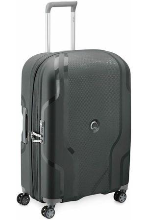 Delsey Kofferter - Clavel Hard Mellomstor Utvidbar Koffert Med 4 Hjul 70 cm