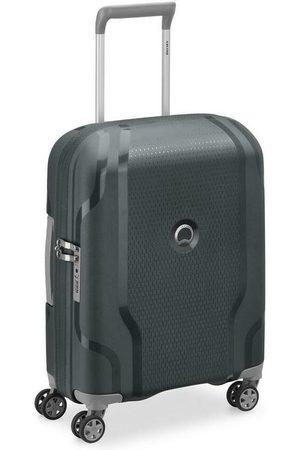 Delsey Kofferter - Clavel Hard Kabin Koffert Med 4 Hjul 55 cm