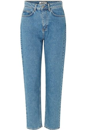 Just Female Dame Bootcut - Stormy Jeans 0104