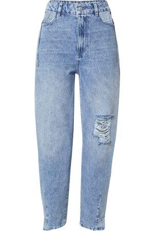 Pimkie Dame Boyfriend - Jeans