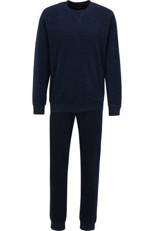 Schiesser Herre Pyjamaser - Pyjamas lang