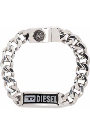 Diesel Chain ID bracelet