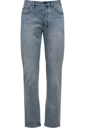 KSUBI Hazlow Philly Tapered Fit Jeans