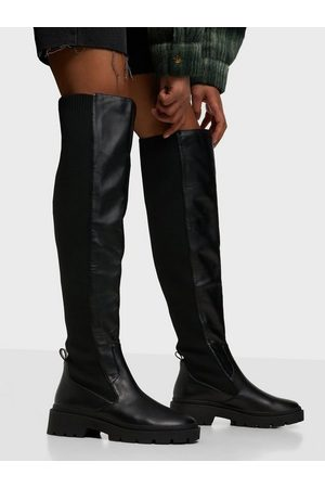 NLY Official Over Knee Boot