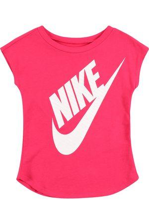 Nike Jente Kortermede - Skjorte ' JUMBO FUTURA TEE